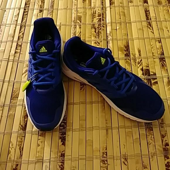 M Shoe Men's Adidas 8 Cloudfoam Duramo Nwt OiPkZuX